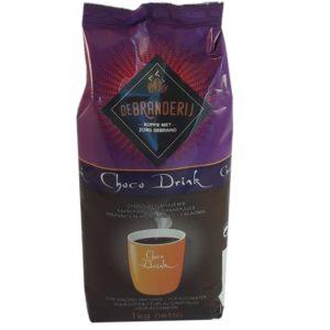 Choco drink Cacao voor automaten