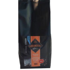 Vechtdal Stoer koffie bonen 1000