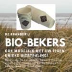De Branderij BIO-BEKERS