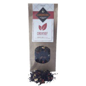 De Branderij Zwarte thee Creatief