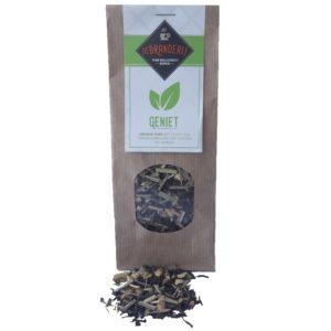 De Branderij Groene thee Geniet