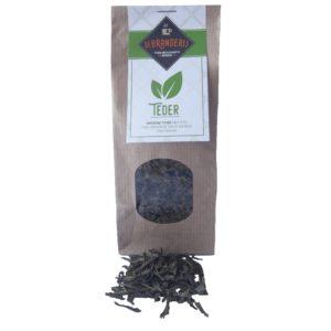De Branderij Groene thee Teder