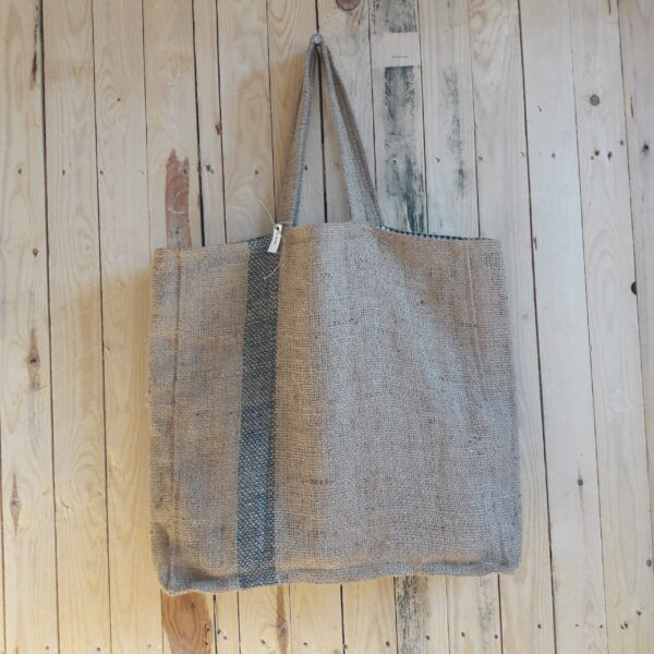Shopper van jute-4